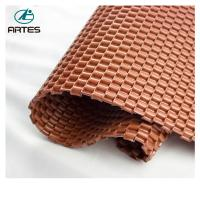 Wholesale Custom Latexroll Out Pvc Flooring , Carpet Protector Mat For Electric Motorcycle Motor from china suppliers