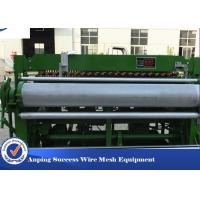 """Wholesale Customized Power Wire Mesh Making Machine For Construction 12"""" - 48"""" Width from china suppliers"""