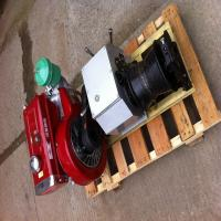 China Made in China Engine Powered Winch Manufacturers on sale