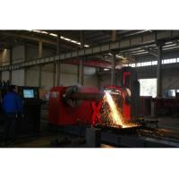 Wholesale CNC Flame Plasma Cutting Machine from china suppliers