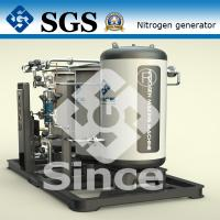 Wholesale High Purity Tire PSA Nitrogen Generator System Automatic Operating from china suppliers
