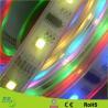 Super Bright LED Ribbon Tape Light / Led Flexible Tape Light Strips 60 Leds/M for sale
