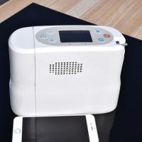 Factory price 1L /min O2 Portable Oxygen Concentrator Pulse dose supply for sale