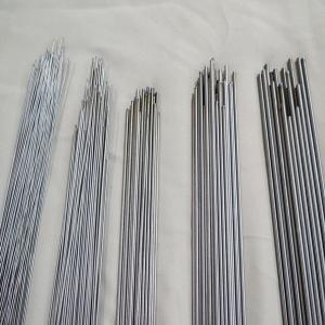 Wholesale 702 zirconium bar zirconium rod Best Price Zirconium Bar R60702 Φ20~39*Lmm zirconium bar from china suppliers