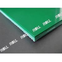 Wholesale Multi Colored PVC Conveyor Belts Outstanding Oil And Chemicals Resistance from china suppliers