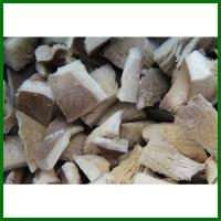 Wholesale IQF Frozen Oyster Mushroom Quarter(1/4) from china suppliers