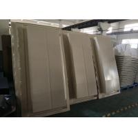 Wholesale PETG Polystyrene Vacuum Forming Plastic Medical Equipment Cover 0.15- 10 Mm from china suppliers