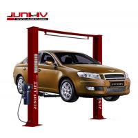 China 12 months warranty Lifting capacity 4000kg Car Vehicle Lift Overall Height 3730mm for sale