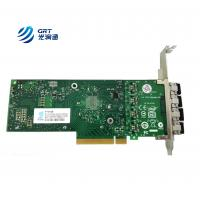 China GRT Brand new wired NIC Intel xl710 Quad 4 port pci lan card 10g Network Interface Card for sale