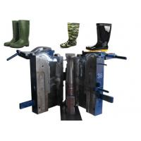 Wholesale 800 Kg 1/2 color Plastic PVC Rain Boot Mould Shoe Sole Mold For Safety Boot Mold Maker from china suppliers