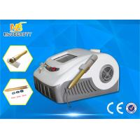 Quality Vascular Therapy Laser Spider Vein Removal Optical Fiber 980nm Diode Laser 30w for sale