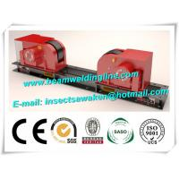 Conventional Weld Rotator Welding Column Boom 236 - 5418mm Vessel
