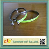 Wholesale Reflective Bicycle Belt And Outdoor Bike Trousers Clip For Safety Products from china suppliers