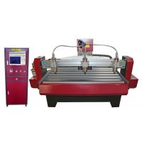 Wholesale Large Torque Computer Controlled Wood Carving Machine 3 Axis CNC Wood Router from china suppliers