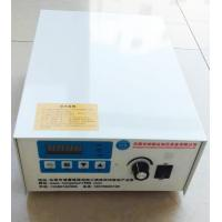 High Efficiency Ultrasonic Cleaning Transducer Stable Operation With Feedback Link