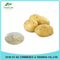 Wholesale Hot Sale Protein 5% - 80% Lower Blood Sugar Plant Extract Potato Extract from china suppliers