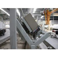 Wholesale Bottom Cleaning Tilt Table AAC Block Cutting Machine for Autoclaved Aerated Concrete Plant from china suppliers