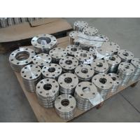 Wholesale duplex stainless EN DIN 1.4462 flange from china suppliers