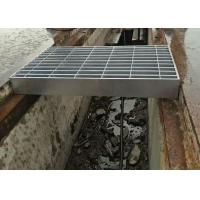 Wholesale Hot Dipped Galvanized Heavy Duty Bar Grating 70mm X 6mm Bearing Bar from china suppliers