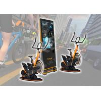 Wholesale Immersive Experience Virtual Reality Bike With HTC VIVE Custom Content from china suppliers