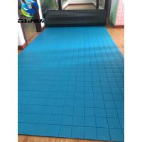 Wholesale Baseball Pitch Synthetic Grass Underlay Shock Pad Flame Retardant Outdoor from china suppliers