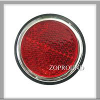 Buy cheap Lucas Rear Round Red Reflectors for Austin A35 Pick Up Van Estate 1956-68 from wholesalers