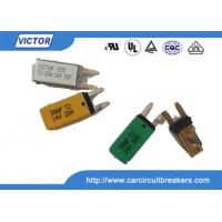 Buy cheap 28V 8A Thermostatic Switch , N.C Bimetal Fuse N.C Electric Heater Switch from wholesalers