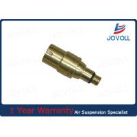 Wholesale Reliable Mercedes Benz Air Suspension Parts A2203202438 Suspension Valves from china suppliers
