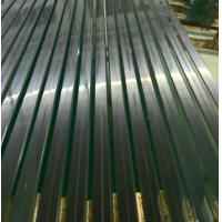 High Safety Laminated Tempered Glass Sheets With PVB SGP Interlayer