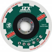 Wholesale T27 4X1/4X7/8 EN12413 Metal Cutting Discs For Angle Grinders from china suppliers