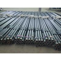 China 3PE/3LPE Coating Seamless Steel Pipe on sale