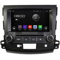 Wholesale Ouchuangbo Auto Stereo DVD Multimedia Kit for Mitsubishi Outlander 2006-2012 Android 4.4 R from china suppliers