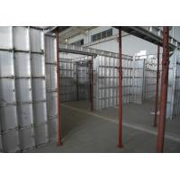 Wholesale Electrolytic Coated Aluminium Industrial Profile Low Carbon Emission Reduction from china suppliers