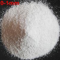 China refractory grade white AL2O3/white corundum/white fused alumina for sale