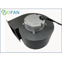 Wholesale IP44 EC Blower Centrifugal Fan / Silent Centrifugal Extractor Fan from china suppliers