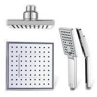"Quality 8"" Rain Shower Head for sale"