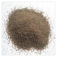 Wholesale 20-40mesh 30-60mesh garnet sand for blasting abrasive from china suppliers