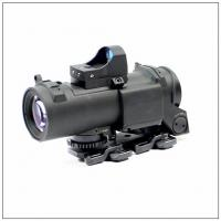 Wholesale Tactical Scope Compact 20mm Rail Mounts Optical Sights Rifle Hunting from china suppliers