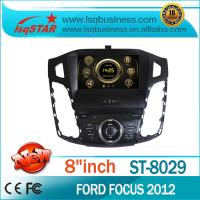 Wholesale Ford Focus DVD GPS , Ford DVD GPS Dual Zone Display from china suppliers