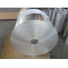 Buy cheap Temper 1100 H18 Aluminium Decorative Foil , Silver Aluminium Foil Jumbo Roll from wholesalers