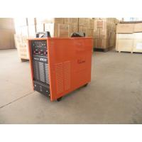 Wholesale high frequency IGBT thermal arc welding machines hm315 380V automatic from china suppliers