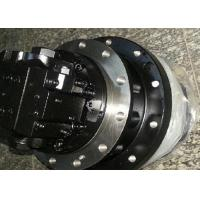 Wholesale MG26VP-04 Assembly Final Drives For Yanmar ExcavatorsTB30 TB35 TB39 Black Weight 45kgs from china suppliers