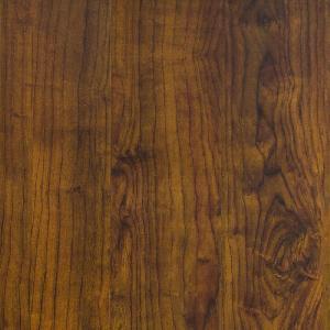 China U Groove Mould Pressed Laminate Flooring Matte Silk Surface 6604 on sale
