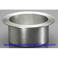Wholesale ASME A182 F53 ANSI B16.9 4'' SCH10S Super Duplex Stainless Steel Stub End from china suppliers