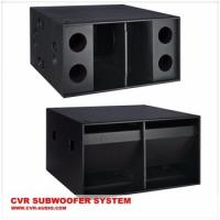 """Buy cheap Sub Bass Box 18"""" Woofer \Super Power Bass \2000watts Big Outdoor Sound System from wholesalers"""
