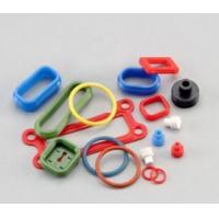 Wholesale Silicone rubber mouldings from china suppliers
