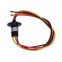 Wholesale Made in China Slip Rings 3 wires / circuits 15-20A from china suppliers