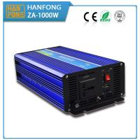 Wholesale Low Interference 1Kva Hybrid Pure Sine Inverter For Solar Panel Gel Battery from china suppliers
