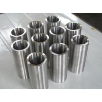 Wholesale inconel 601 UNS N06601 nickel and chromium alloy tube/pipe from china suppliers