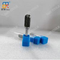 Wholesale BMR TOOLS Good Quality 10mm C type Cylinder Radius End Cut tungsten carbide burrs rotary files from china suppliers